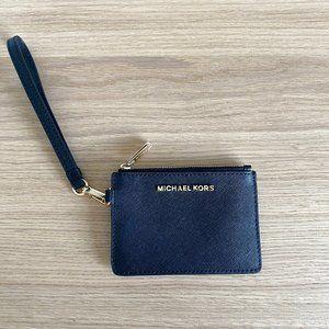 MICHAEL Michael Kors Jet Set Travel Coin/ID Pouch